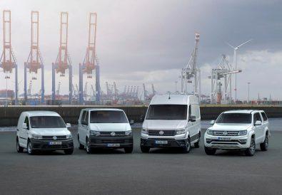 Volkswagen Ticari Araçlar Satış Rakamları