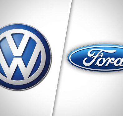 Volkswagen Ford Ortaklığı Elektrikli Arabalar