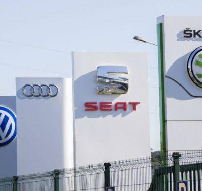 Volkswagen Grubu 2019 Satış Rakamları