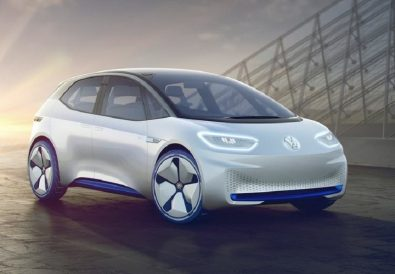 Volkswagen Teknoloji