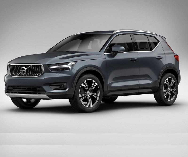 Volvo Satış Rakamlarında Rekor Kırdı