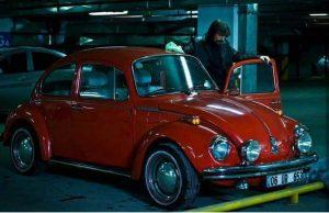 Behzat Ç Volkswagen Beetle Kaplumbağa