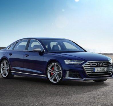 Yeni Audi S8 2020 Tanıtıldı