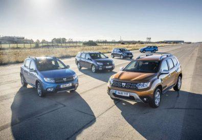 Yeni Dacia Duster Satış Rakamları