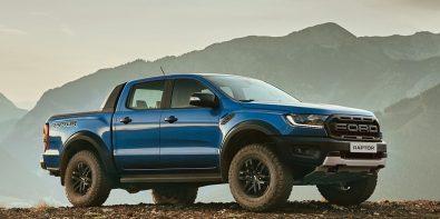 Yeni Ford Ranger Raptor Özellikleri Neler