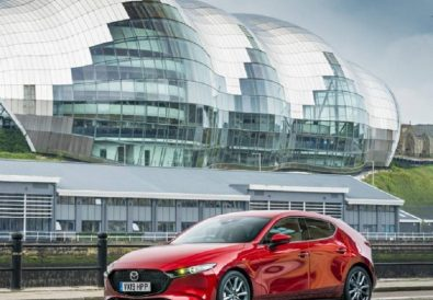 Yeni Mazda 3Best of the Best