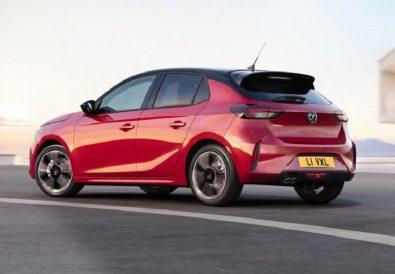 Yeni Opel Corsa Motor Seçenekleri