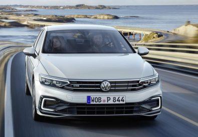 Yeni Volkswagen Passat Manuel Şanzıman