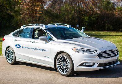 2020 Ford Elektrikli Araçlar