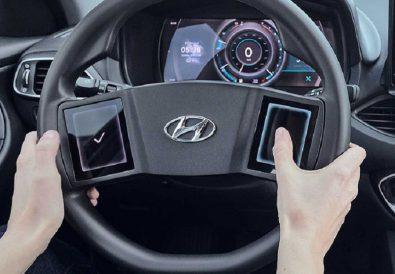 2020 Hyundai Virtual Cockpit Geliyor!