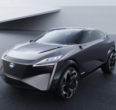 2020 NissanProPilot Tasarımları Nasıl