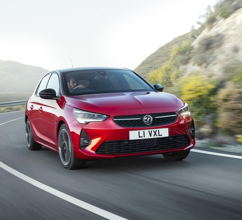 2020 Opel Corsa Kaç Para