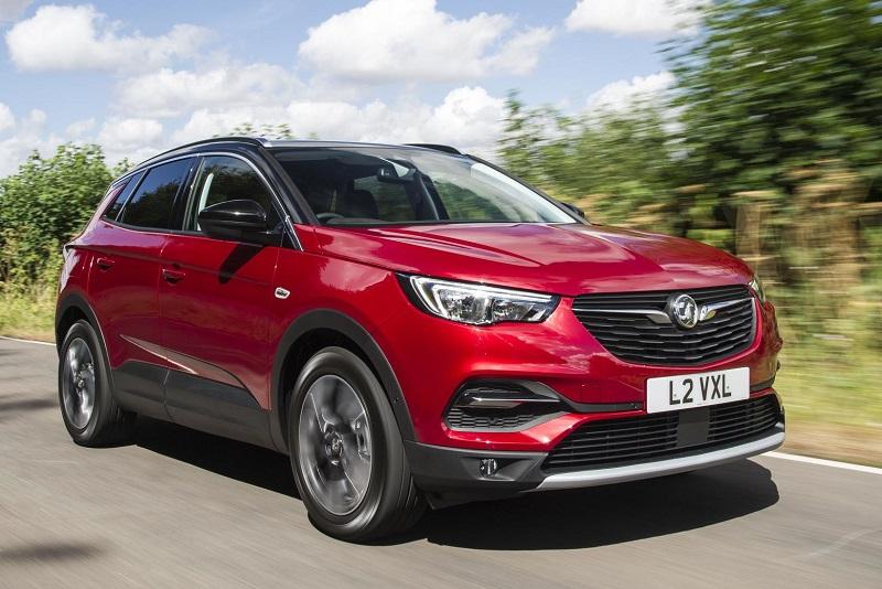 2020 Opel Grandland X Hibrit Özellikleri