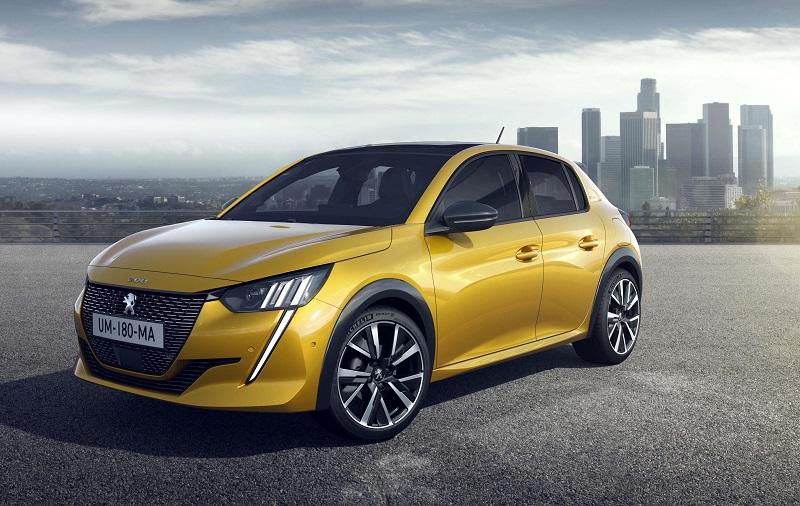 2020 Peugeot 208 Kaç Para Olacak