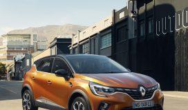 2020 Renault Captur Fiyatları Açıklandı