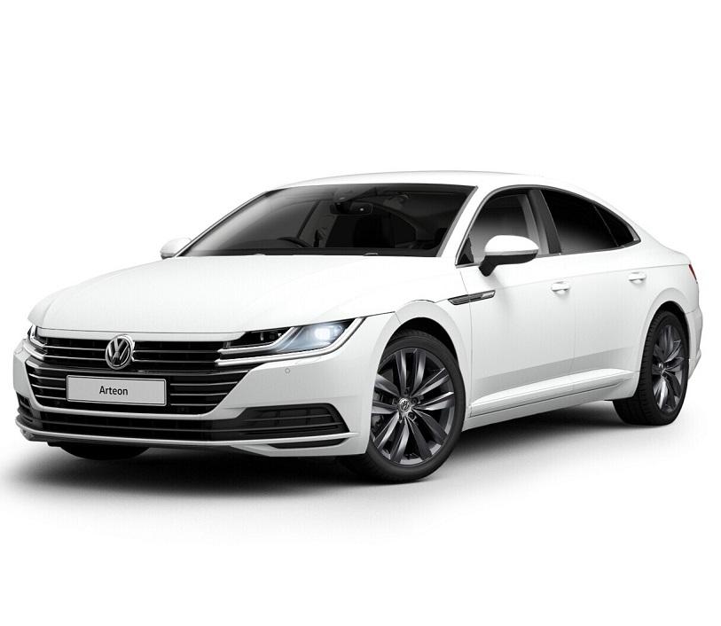 2020 Volkswagen Arteon Özellikleri Neler
