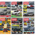 Araba Dergileri Araba Habercisi Dergisi Yaz Sayısı