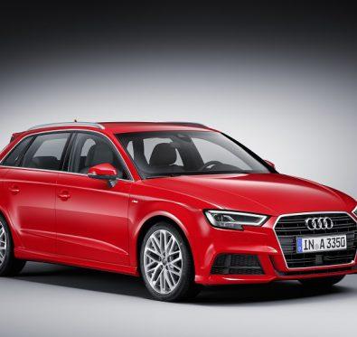 Audi A3 Sportback Kampanyası