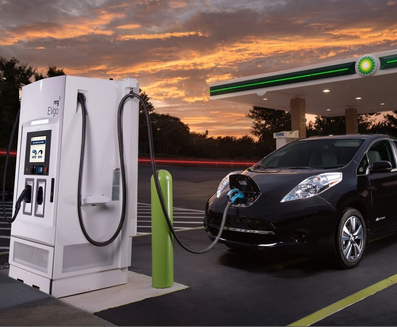 BP Elektrikli Araç Şarj İstasyonları Kuruyor! BP ...