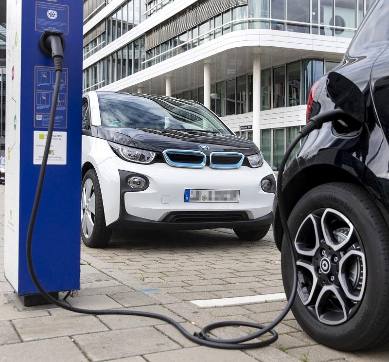 Elektrikli Araba Bataryalarının Ömrü Ne Kadar