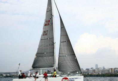 Ford Otosan Deniz Kızı Ulusal Kadın Yelken Kupası