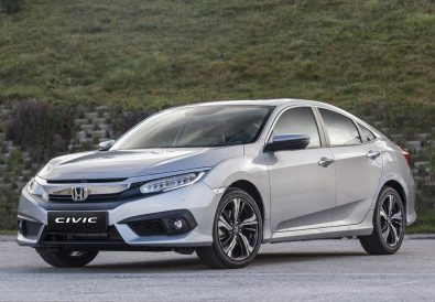 Honda Civic Kampanyası Ağustos 2019