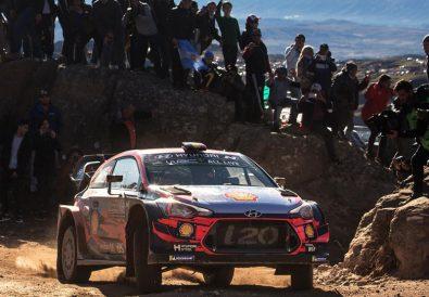 Hyundai Elektrikli Yarış Arabası Yapıyor