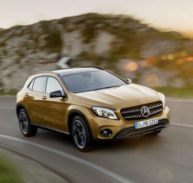 Mercedes Benz Türk Ağustos Kampanyası