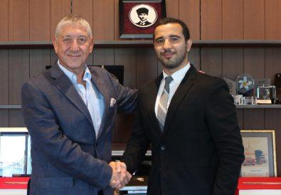 Petrol Ofisi CEO Selim ŞiperBir Gün CEO Programı