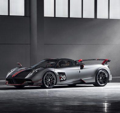 PirelliP Zero Trofeo R Tanıtıldı