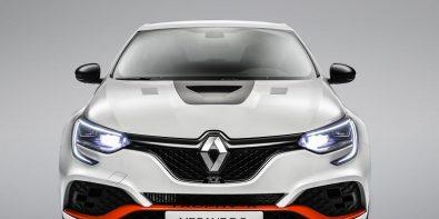 Renault Megane RS Trophy Fiyatı