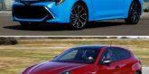 Toyota Corolla Alfa Romeo Giulietta Karşılaştırması