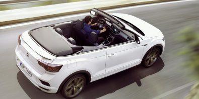 Volkswagen T-Roc Cabriolet Yorumları