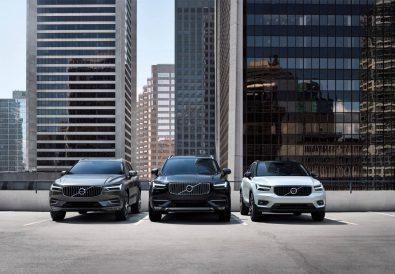 Volvo Cars Satış Rakamları 2019