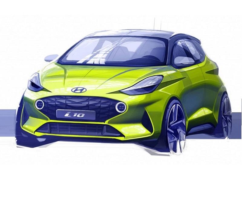 Yeni Hyundai i10 Tutar mı