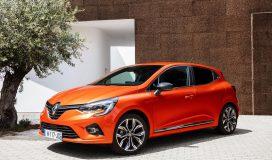 Yeni Renault Clio Fiyatları Belli Oldu