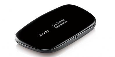 Zyxel WAH76084G LTE router Testi