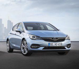 2020 Opel Astra Yorumları