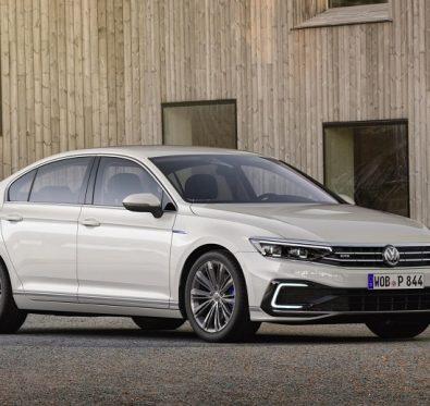 2020 Yeni Volkswagen Passat Fiyatları