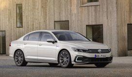 2020 Yeni Volkswagen Passat Otonom Özellikleri