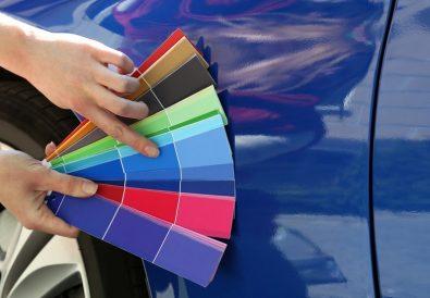 Araba Satın Alırken Hangi Renk Tercih Ediyoruz