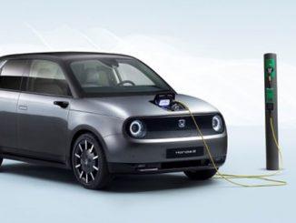 Elektrikli Honda Fiyatı ve Özellikleri.