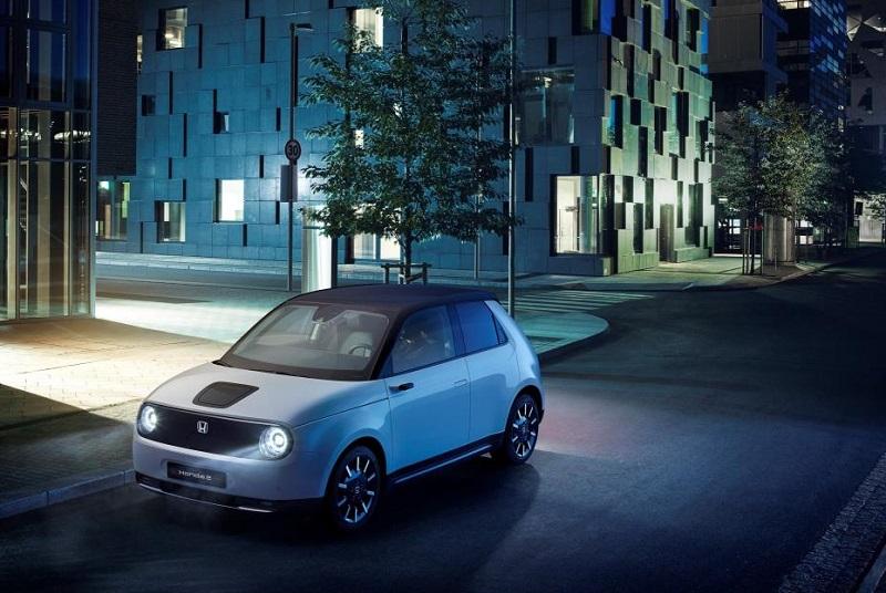 Elektrikli Honda Fiyatı ve Özellikleri