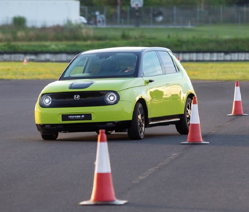 Elektrikli Honda Ne Zaman Satılacak