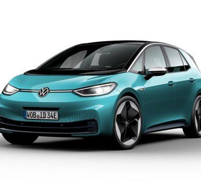 Elektrikli Volkswagen ID3 Özellikleri Yorumları