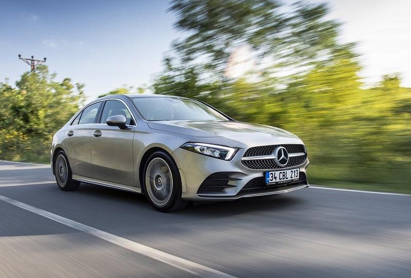 Mercedes Benz Türk Eylül Kampanyaları