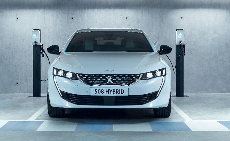 Peugeot 508 Hibrit Kaç Litre Tüketiyor