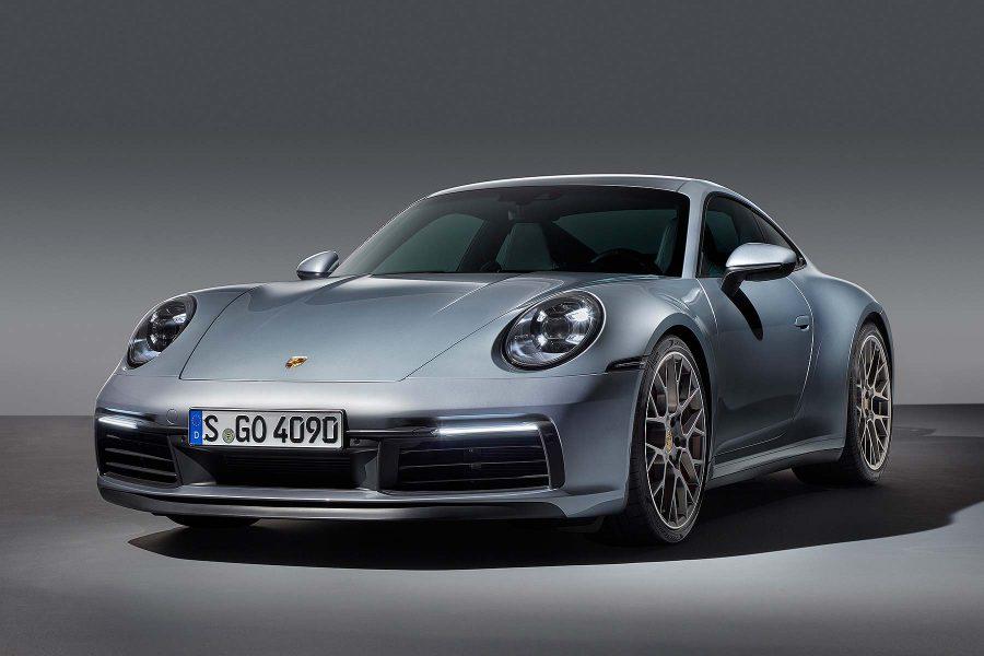 Yeni Porsche 911 Satış Rakamları.