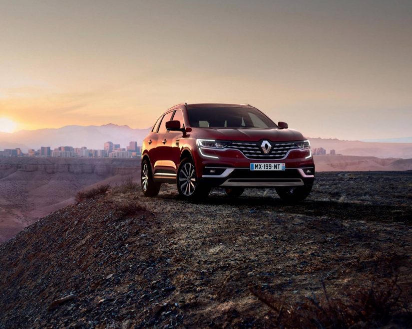 Yeni Renault Koleos Satış Fiyatı Açıklandı