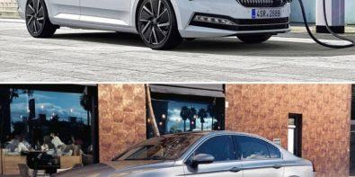 Volkswagen Passat Skoda Superb Karşılaştırması